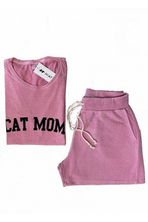 15f1001 cat mom rosa