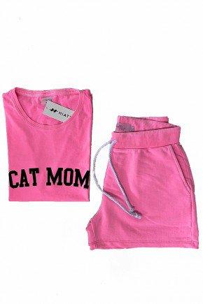 15f1001 cat mom rosa neon