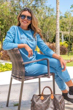 05f0755 003 calca feminina jogger hiatto moletom estonado azul conjunto estonado 2