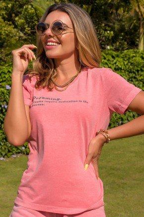 02f0083 017 camiseta feminina malha estonada dreaming rose 3