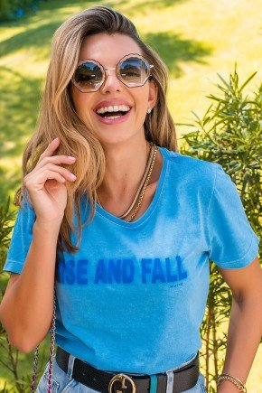02f0091 003 camiseta feminina hiatto rise and fall malha estonada azul 1