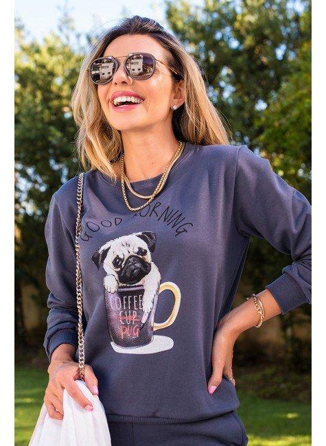 11f0045 037 blusa de moletom feminino hiatto good morning grafite 2