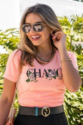 02f0090 camiseta feminina hiatto malha estonada change salmao 2