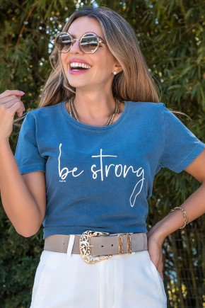 02f0085 006 camiseta feminina hiatto be strong estonada marinho 4