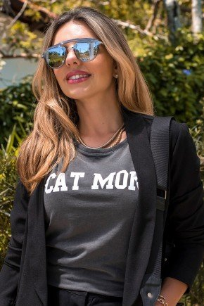 02f0061 02 camiseta feminina estonado cat mom hiatto preto 2
