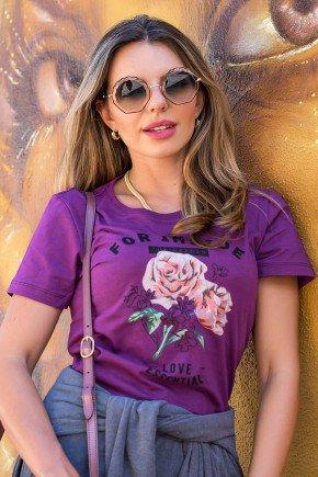 02f0105 camiseta feminina hiatto the garden 2