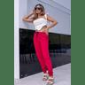05f0753 004 calca feminina jogger hiatto moletom peluciada vermelha 3