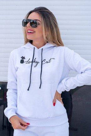 11f0048 01 blusa moletom peluciado feminino hiatto lucky cat branco 1