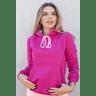 11f0030 23 blusa moletom peluciada com capuz feminina hiatto basica pink 1