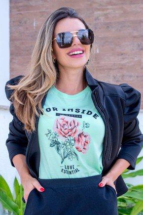 02f0105 camiseta feminina hiatto the garden verde menta 1