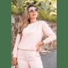 11f0033 15 blusa de moletom feminino living salmao 2