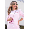 11f0033 14 blusa de moletom feminino living rosa 2