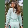 11f0033 26 blusa de moletom feminino living verde claro 2
