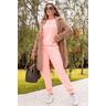 05f0748 67 calca feminina jogger hiatto moletinho neon laranja 3