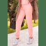 05f0748 67 calca feminina jogger hiatto moletinho neon laranja 2