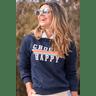11f0050 06 blusa de moletom feminino hiatto choose happy marinho 3
