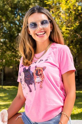 02f0089 068 camiseta feminina hiatto friends estonado neon rosa 1