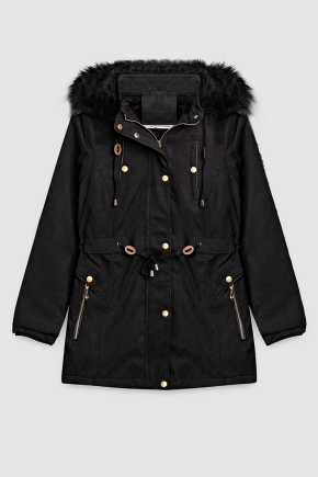 12f0004 casaco feminino hiatto sarja preto 1