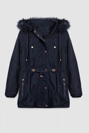 12f0004 casaco feminino hiatto sarja marinho 1