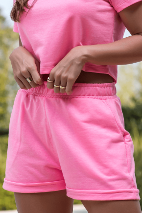 07f0012 03 shorts feminino moletinho oversized 7