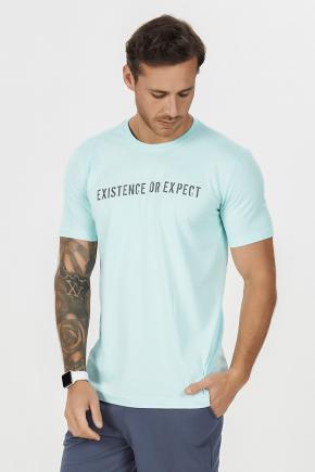 02m030726g camiseta masculina hiatto existence verde claro 1