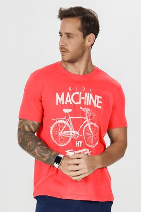 02m0310 camiseta mas tinta estampada machine vermelho 3