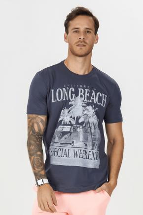 02m0308 camiseta masc tinta estampada long beach grafite 3