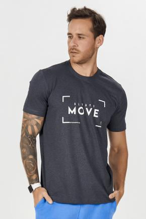02m0243 camiseta masculina estampada hiatto move mescla grafite 1