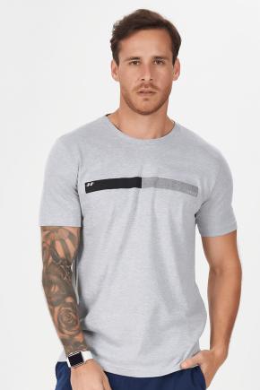 02m0208 camiseta estampada mens mescla 1