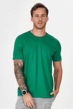 02m0135 camiseta masculina basica hiatto verde 1