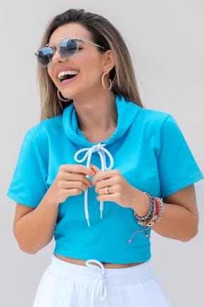 11f0040 blusa de moletinho lisa com capuz azul 7