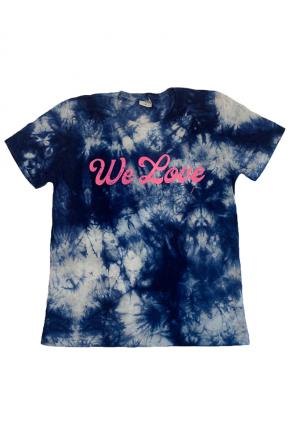 02f0111 camiseta feminina marmorizada we love hiatto azul 1